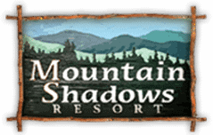 Mountain Shadows Resort in the Smoky Mountains
