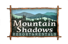 Mountain Shadows Resort in Gatlinburg